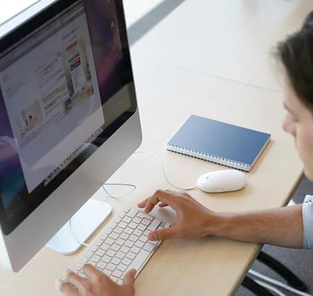 Création de site internet Lausanne