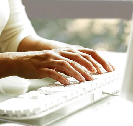 Rédaction de site internet