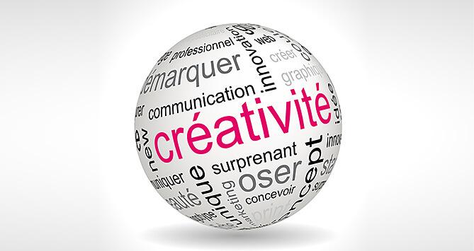 Créativité en publicité
