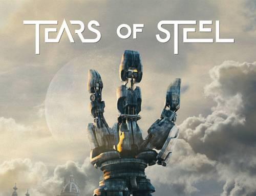 Tears of Steel
