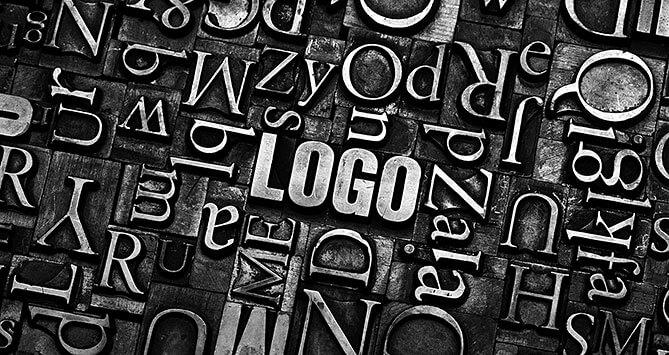 Création de logo, image de marque