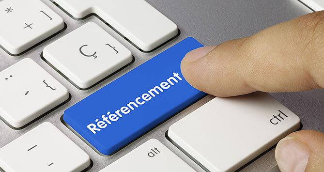 SEO : le référencement sur les moteurs de recherche