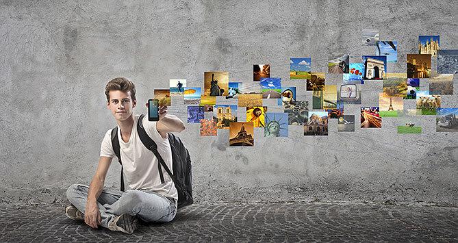 Rédaction de contenu et de pages internet