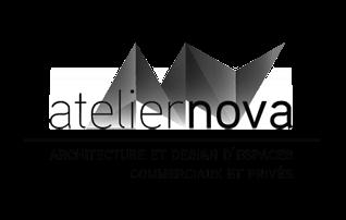 Atelier Nova, architecture et design d'espace