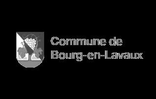 Communication pour la commune de Bourg-en-Lavaux