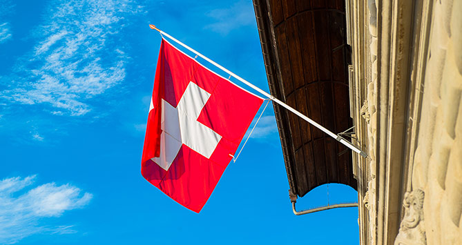 Communication en politique suisse