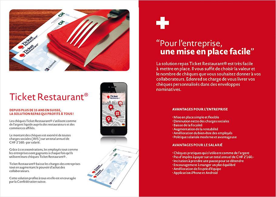 Active Carte Ticket Restaurant