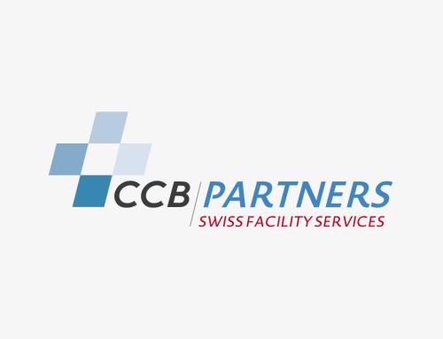 CCB Partners : création du nom de marque et du logo