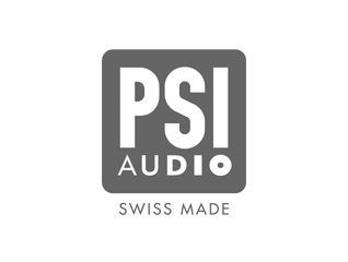 PSI AUDIO Swiss Made
